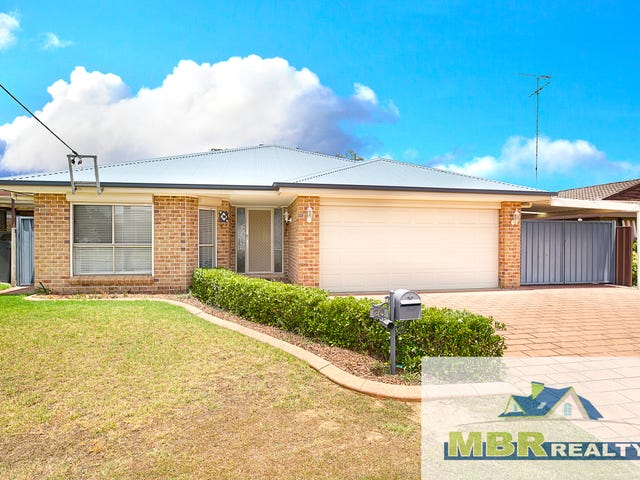 20 Tent Street, Kingswood, NSW 2747