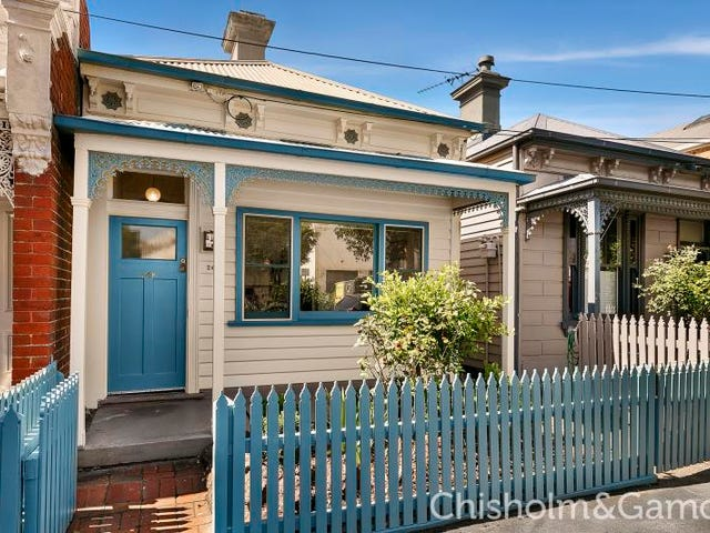248 Ross Street, Port Melbourne, Vic 3207