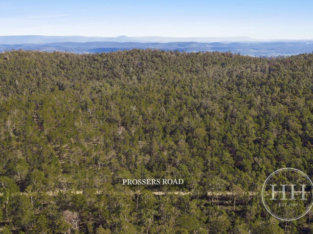 Prossers Road, Underwood, Tas 7268