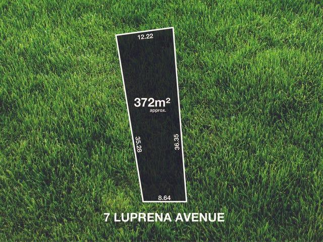 7 & 7A Luprena Avenue, Ingle Farm, SA 5098