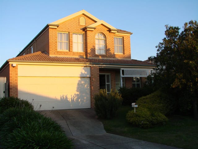 3 Crabill Walk, Narre Warren South, Vic 3805