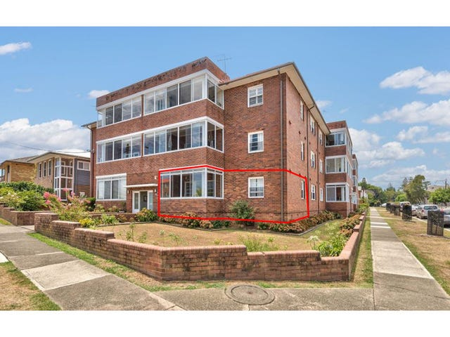 2/76 Parkway Avenue, Cooks Hill, NSW 2300