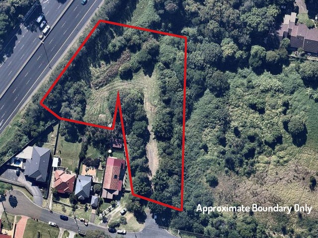 Lot 521, Phillips Avenue, West Wollongong, NSW 2500