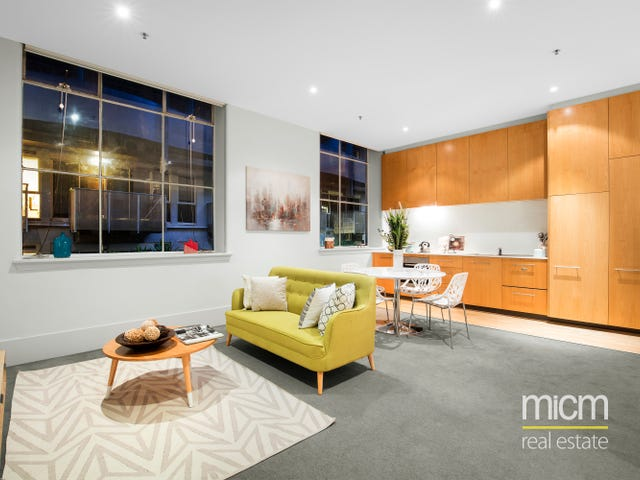 204/243 Collins Street, Melbourne, Vic 3000