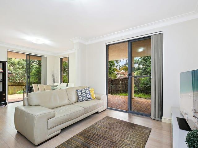 10/21 Goodchap Road, Chatswood, NSW 2067