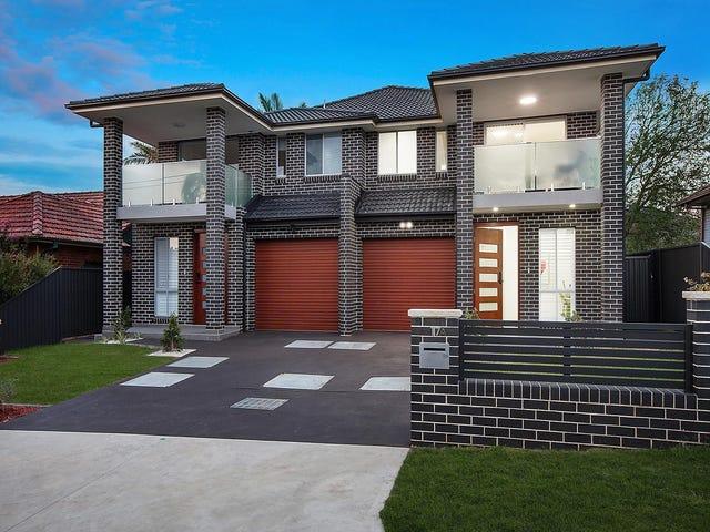 17A Hilder Road, Ermington, NSW 2115