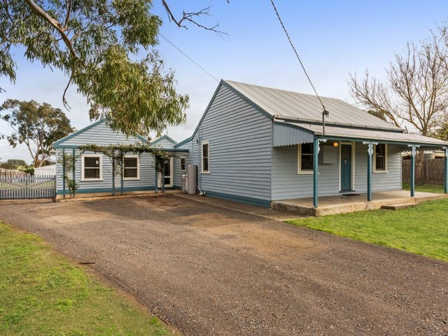 837 English Road, Lethbridge, Vic 3332