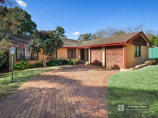 6 Cassia Place, Eastwood, NSW 2122