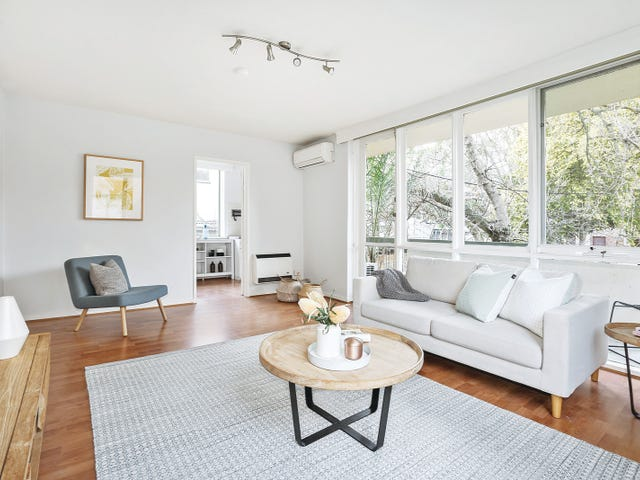 3/18 Connell Street, Hawthorn, Vic 3122
