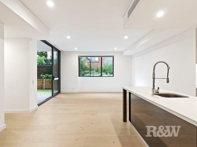 3/5 Victoria Street, Roseville, NSW 2069