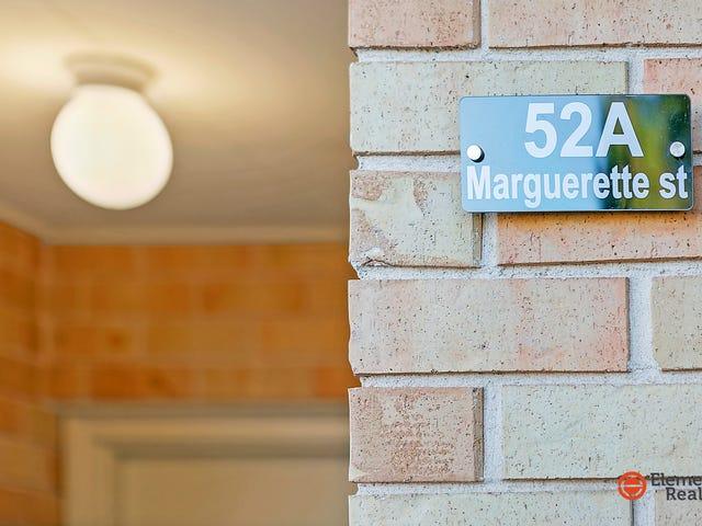 52A Marguerette Street, Ermington, NSW 2115
