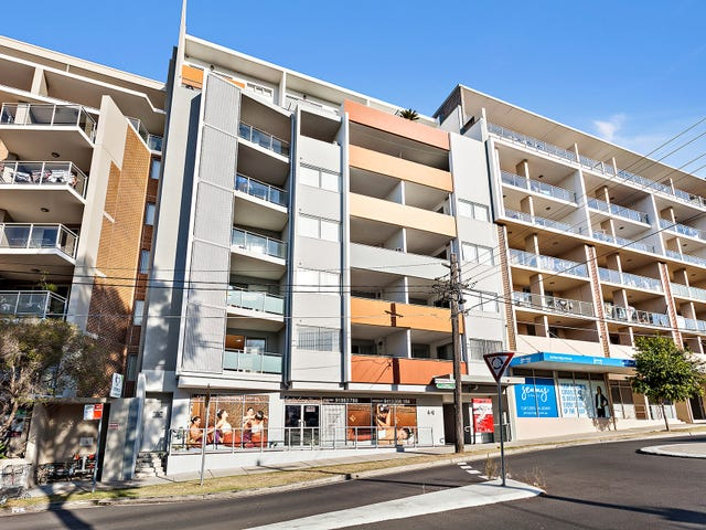 501/4-6 Kensington Street, Kogarah, NSW 2217