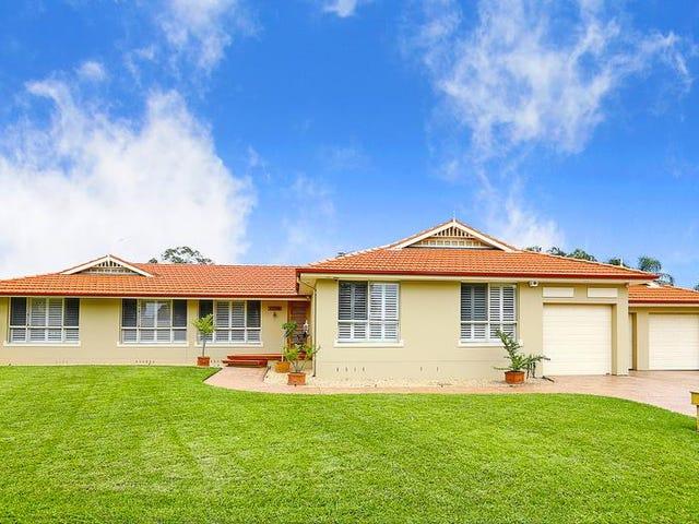 2 Auber Glen, St Clair, NSW 2759