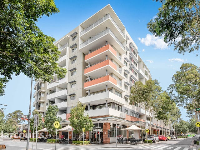 110/72 Civic Way, Rouse Hill, NSW 2155