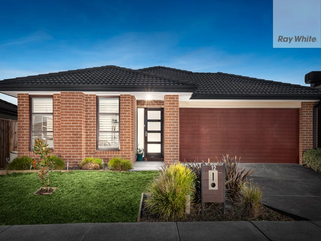 12 Belleview Crescent, Beveridge, Vic 3753