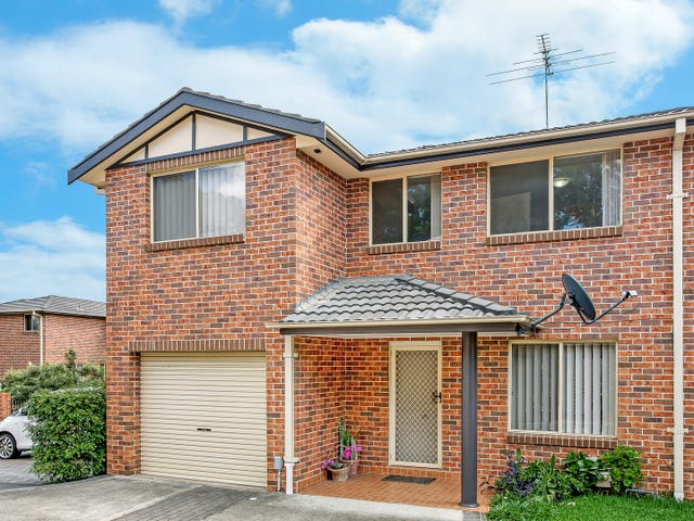 9/9-11 O'brien Street, Mount Druitt, NSW 2770