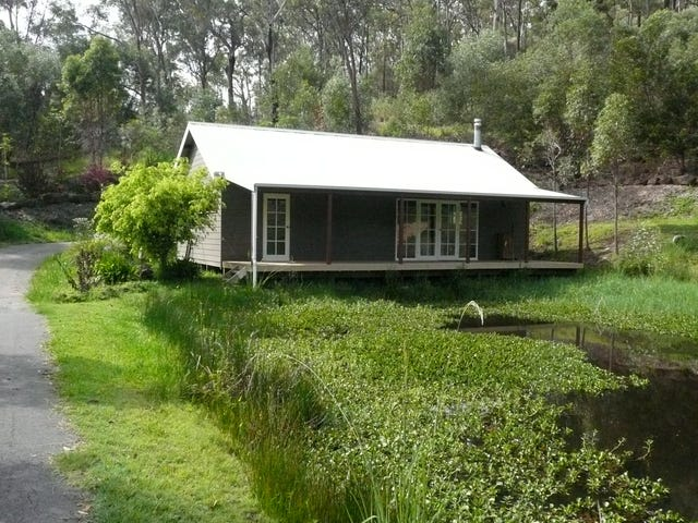 00 Trees Road, Tallebudgera, Qld 4228