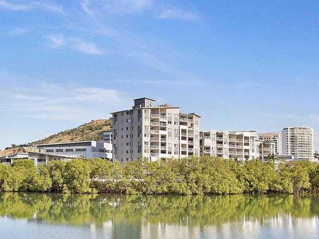 49/11 Stanley Street, Townsville City, Qld 4810