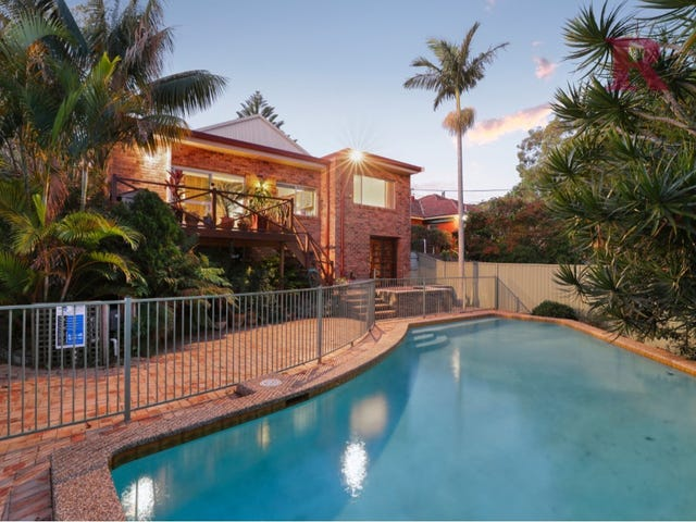 54 Turriell Point Road, Port Hacking, NSW 2229