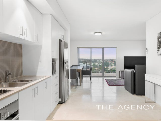 42/1 Douro Place, West Perth, WA 6005