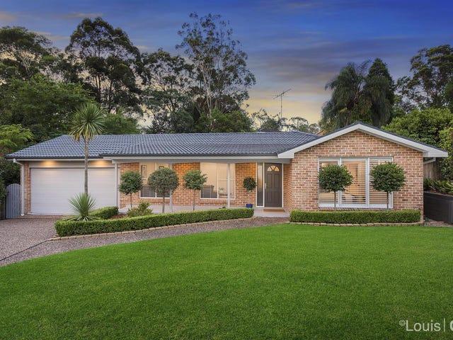18 Inverness Crescent, Glenhaven, NSW 2156