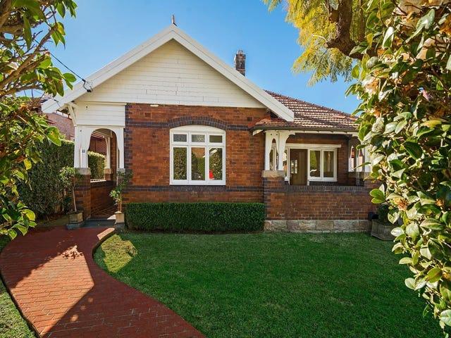 22 Blakesley Street, Chatswood, NSW 2067