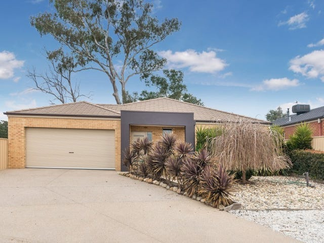 8 Gordon Court, Strathfieldsaye, Vic 3551