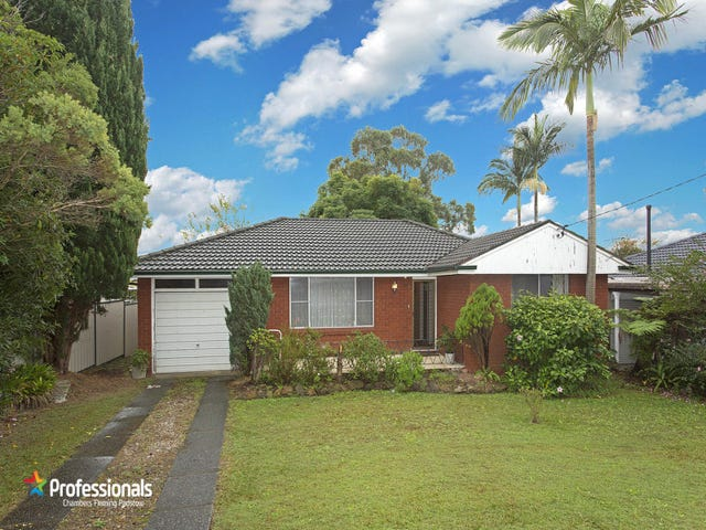 1 Barry Crescent, Padstow Heights, NSW 2211