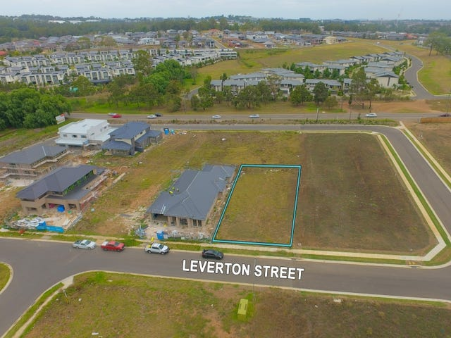 10 Leverton Street, Kellyville, NSW 2155
