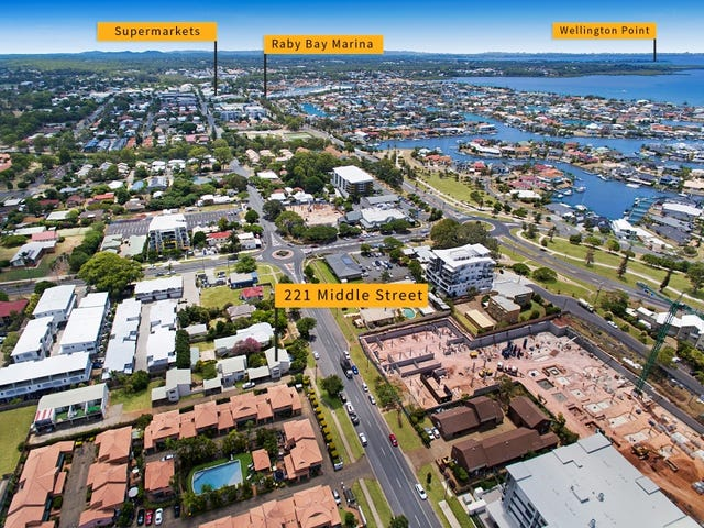 2/221 Middle Street, Cleveland, Qld 4163