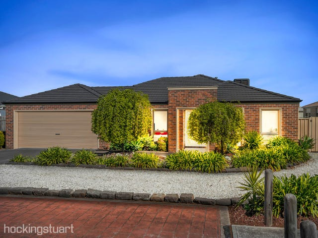 31 Ranfurlie Circuit, Melton West, Vic 3337