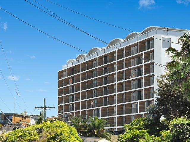 25/20 Illawong Avenue, Tamarama, NSW 2026