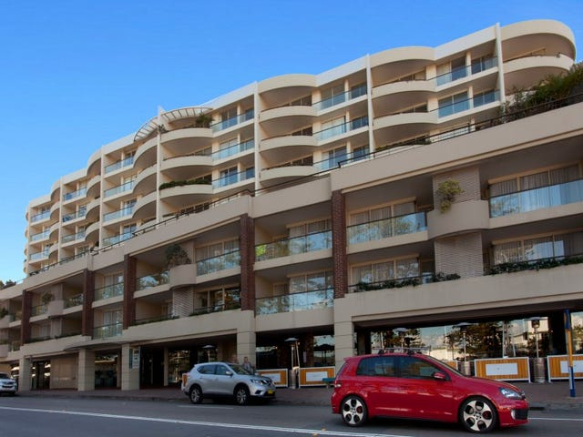 511/54 West Espanade, Manly, NSW 2095