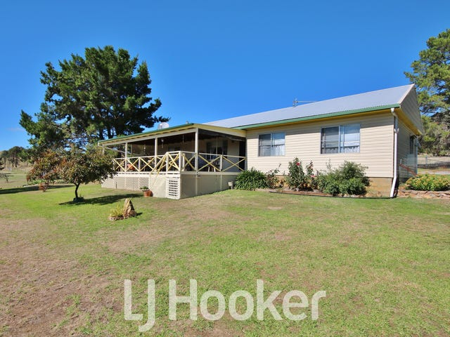 715 Willow Tree Lane, Mount Rankin, NSW 2795