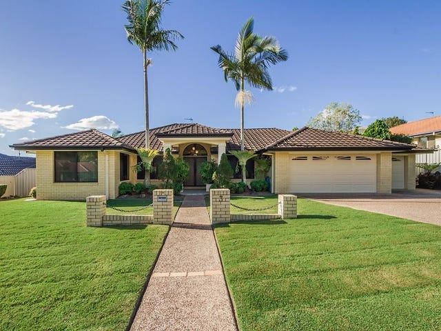 3 Litsea Court, Reedy Creek, Qld 4227