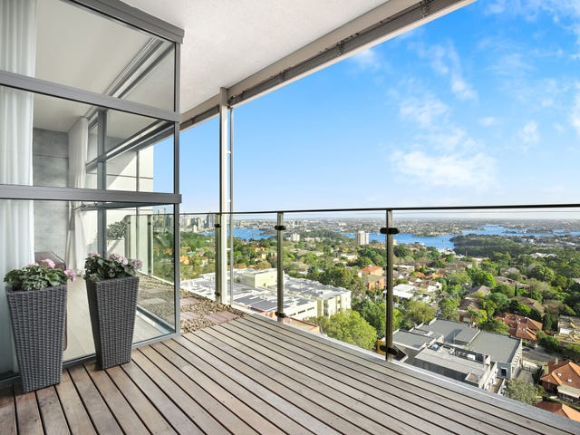 1307/220 Pacific Highway, Crows Nest, NSW 2065