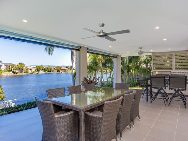 21 Andros Court, Clear Island Waters, Qld 4226