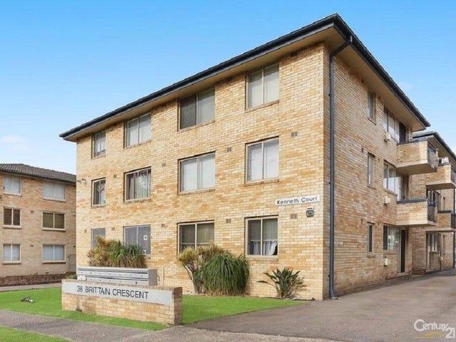 3/36 Brittain Crescent, Hillsdale, NSW 2036