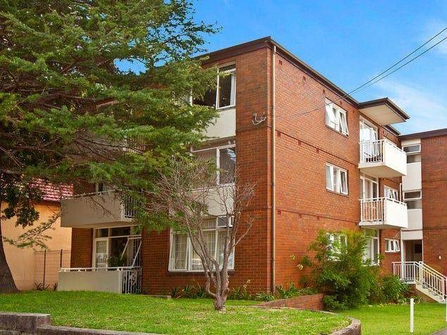 8/49 Frazer Street, Dulwich Hill, NSW 2203