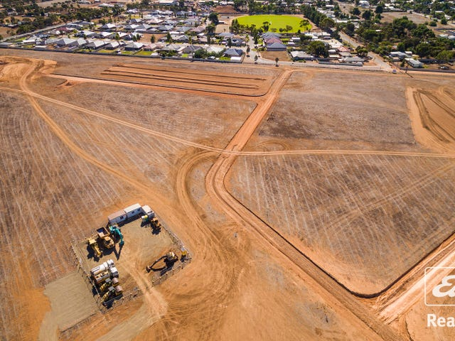 - WASLEYS FIELDS ESTATE off Henry Turton Circuit, Wasleys, SA 5400