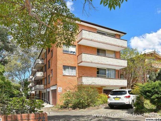 4/72 Albert Road, Strathfield, NSW 2135