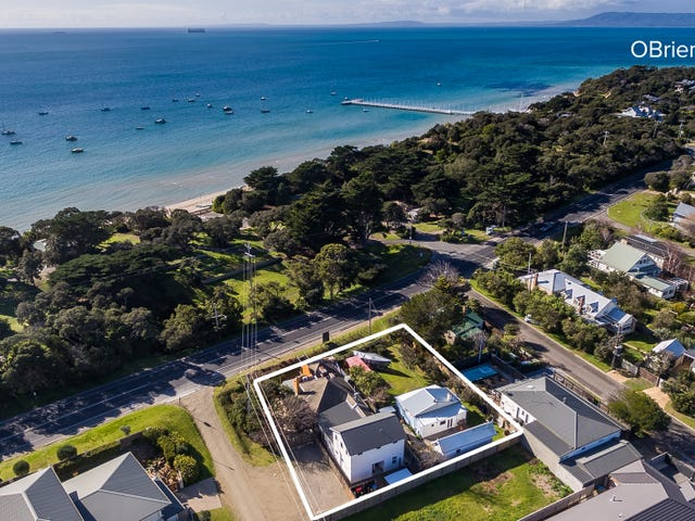3183 Point Nepean Road, Sorrento, Vic 3943