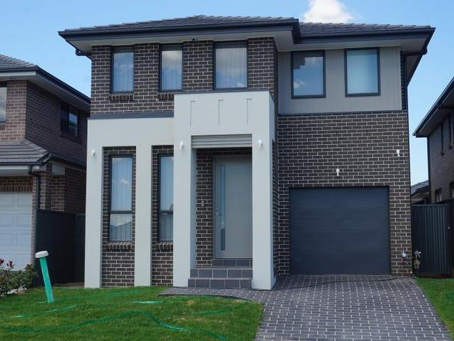Lot 60 Poziers Rd, Edmondson Park, NSW 2174