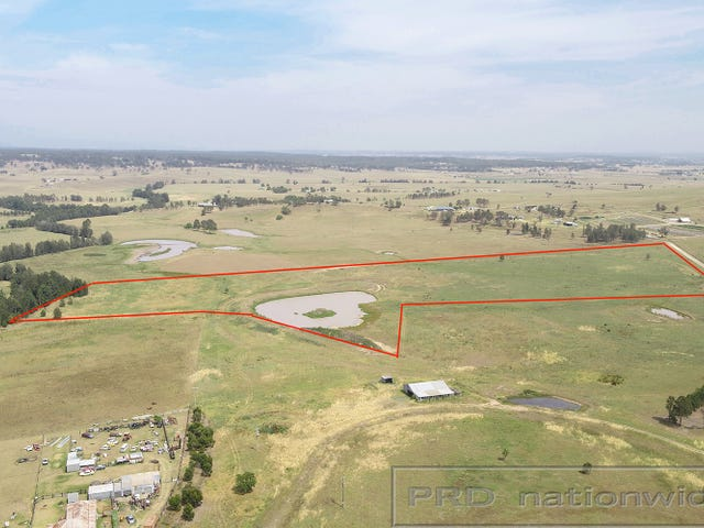 lot 4 - 97 Elderslie Rd, Branxton, NSW 2335