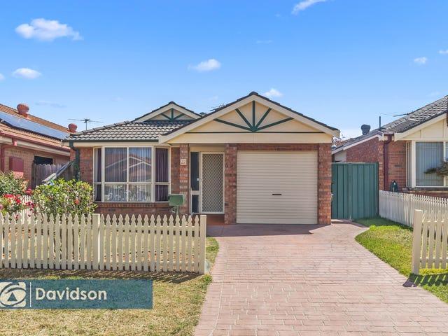 22 Todd Court, Wattle Grove, NSW 2173