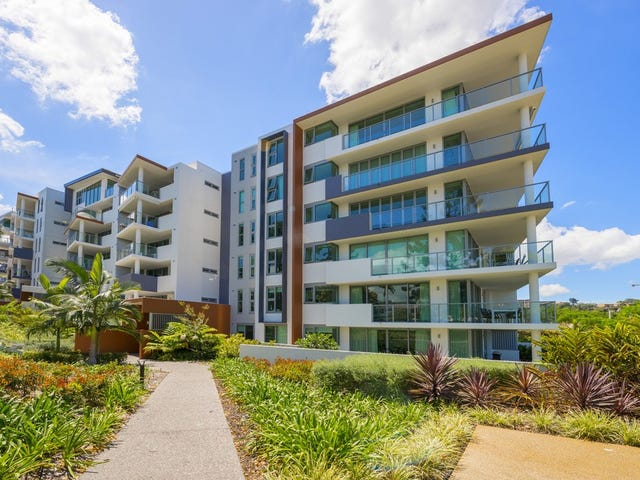 2409/25 Anderson Street, Kangaroo Point, Qld 4169