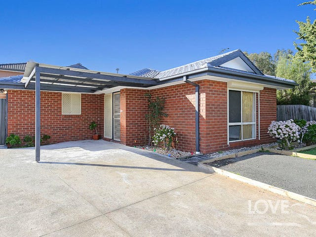 1/26 Plowman Court, Epping, Vic 3076