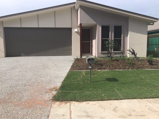 13 Sidney Court, Logan Reserve, Qld 4133