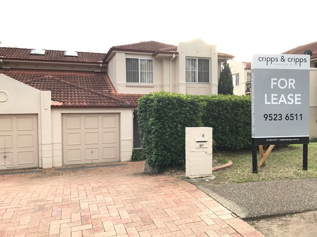 81 Allison Crescent, Menai, NSW 2234