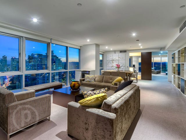 22/483 Adelaide Street, Brisbane City, Qld 4000
